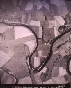 Neasham. 540 Sqn. 21st Aug 1946
