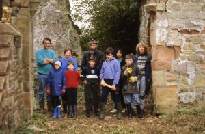 Sockburn Church 1993
